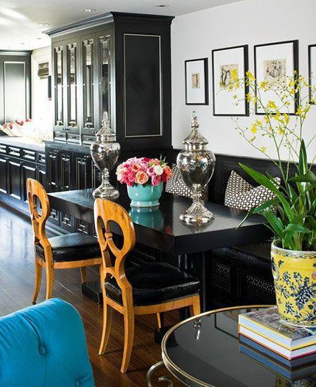 Kitchen Banquette Plans: Best 25+ Kitchen Banquette Ideas On Pinterest