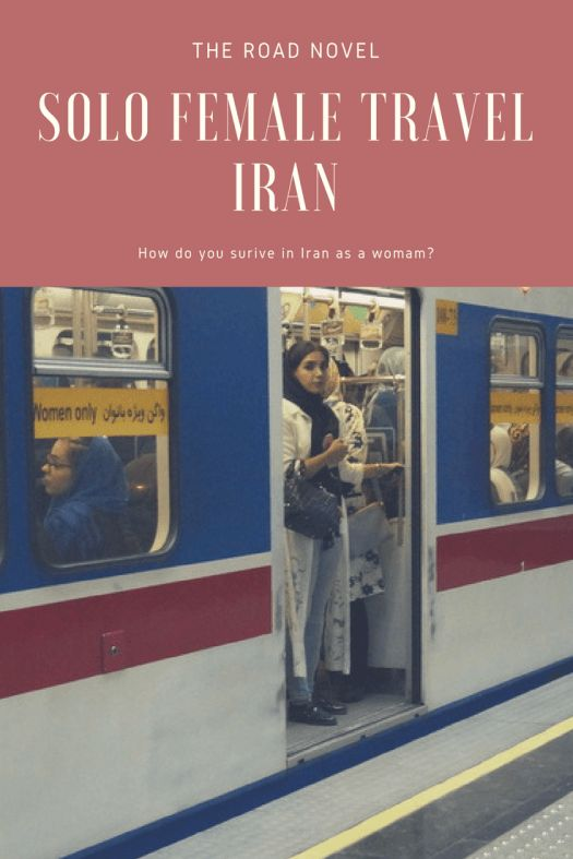 Solo Female travel Iran. How is it like traveling alone in Iran as a woman? Is it dangerous? What do you need to wear? You can all read it here.