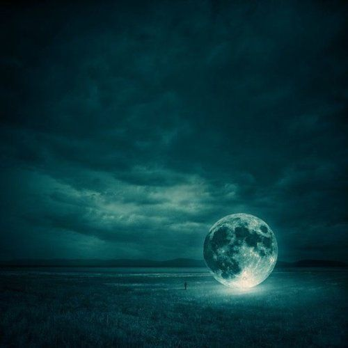 Moon: Themoon, Moon, Moonland, Moon Art, Blue Moon, Moon Rivers, Moon Land, Photography, The Moon