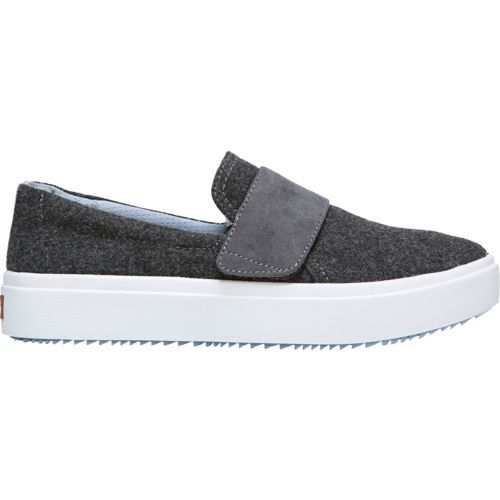 Dr. Scholl's Women's Wander Band Slip-On Shoes (Grey, Size 6) - Women's Casual Shoes at Academy Sports