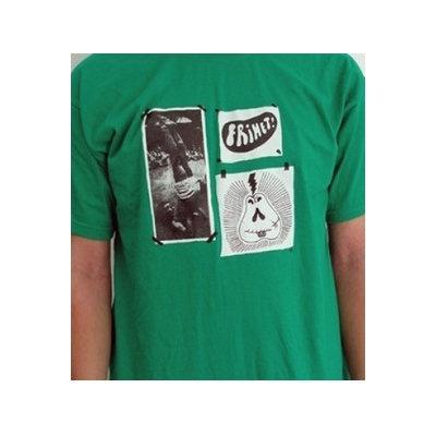 Yokoland T-shirt 1. I found this on shop.visualjunkie.no