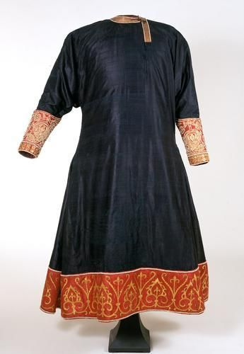 Old Rags — Tunicella, before 1246, Kunsthistorisches Museum …