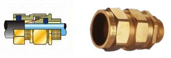 #E1WCableGlands  E1W Brass Cable Glands Brass Cable Glands Our organization is an eminent name, which is engaged in delivering E1W Type Cable Glands to the respectable clients. The offered range of cable glands is available in various specifications with respect to the assorted requirements of honorable clients. Cable Gland Brass Parts Brass Components Brass Fittings Cable Gland