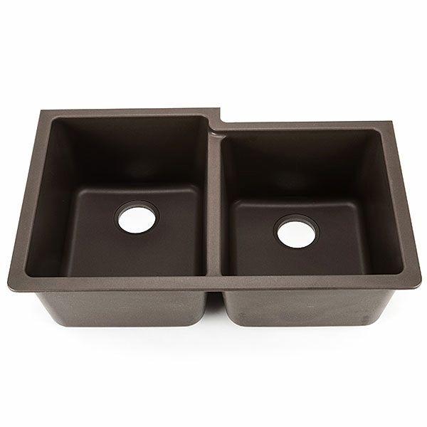 best 25+ double bowl sink ideas only on pinterest | bowl sink