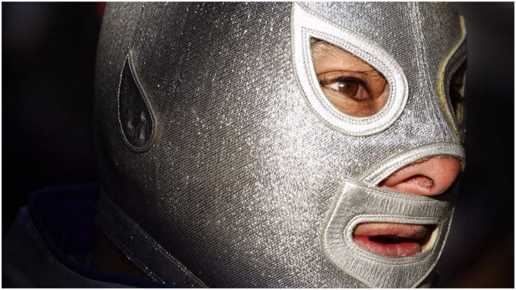 The worldwide popularity of Mexico's lucha libre, the fast-paced Mexican version of professional wrestling, owes a great deal to the silver-masked El Santo