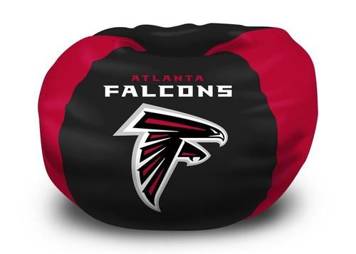 Kids Atlanta Falcons Bean Bag Chair Beanbag