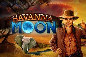 Savanna Moon - Mit dem Bally Wulff Spielautomaten Savanna Moon begibt sich Merkur mit den eigenen Spielern in die wilde afrikanische Steppe. Dort ist es möglich, zahlreiche Abenteuer zu erleben. Spiel #BallyWulff #SavannaMoon online http://www.spielautomaten-online.info/savanna-moon/