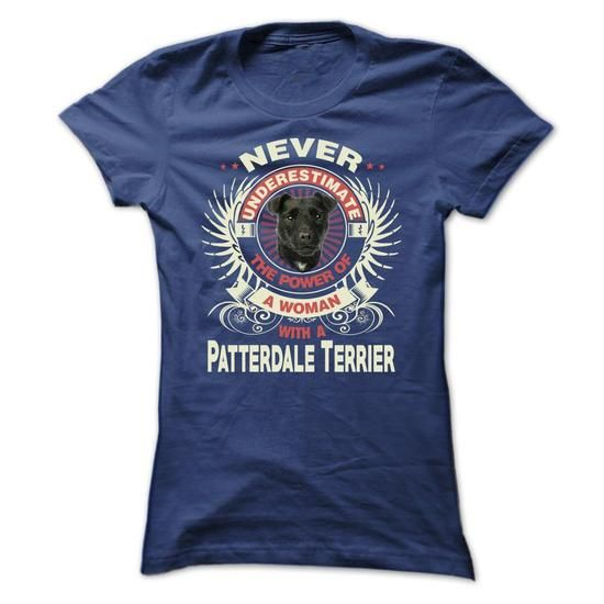 Patterdale Terrier - #gift for girlfriend #teacher gift. WANT THIS  =>…