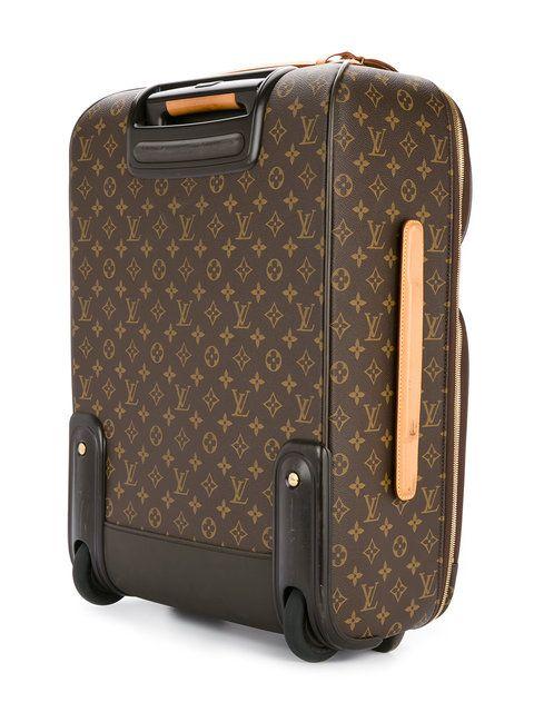 e3bb6da7e7b4 LOUIS VUITTON VINTAGE  Pegase 55  Koffer 3.578 €