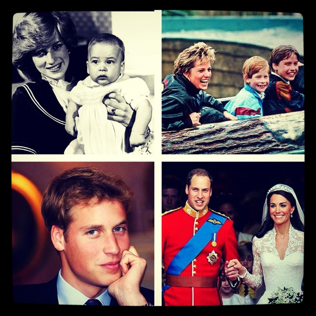Happy 30th Birthday, Prince William! We're celebrating the royal milestone of the prince we all though we'd marry when we were ten. http://instagr.am/p/MI75X-xF47/