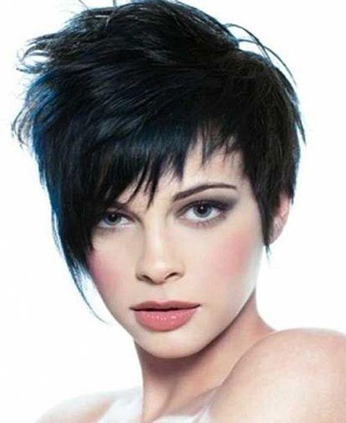 Short black hairstyles 2015
