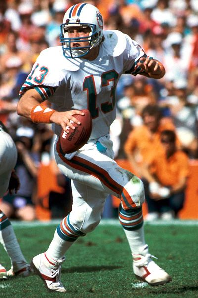Dan Marino, Miami Dolphins