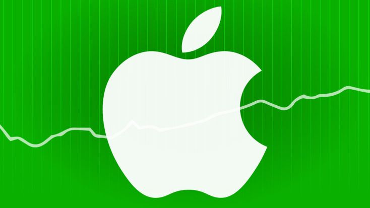Apple To Join The Dow Jones Industrial Average March 18, Replacing AT&T   TechCrunch