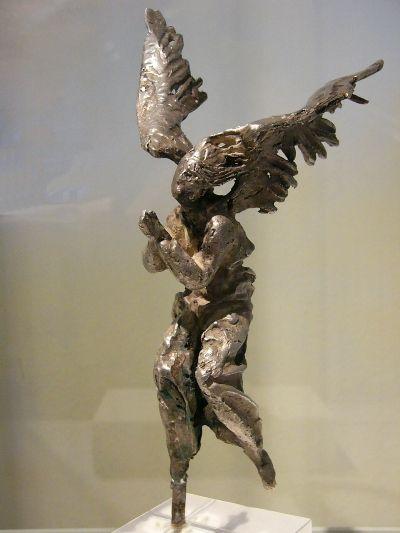 Angelo-Pericle Fazzini