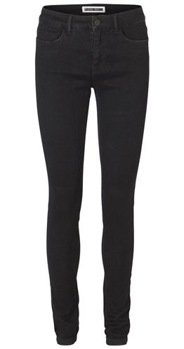 The Lucy Jeans in Black!  These are supposedly some of the most comfy and beautiful jeans in Canada!  Sizes XS-XL in Black and Indigo Blue and a steal at $49.95 right now.  Get yours now!  http://www.silvericing.com/product_info.php?products_id=1254&st_id=62