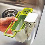 ziqiao многофункциональный дренажный кухня ванная сумка для хранения мусора (случайные цвета) 2017 - €1.36