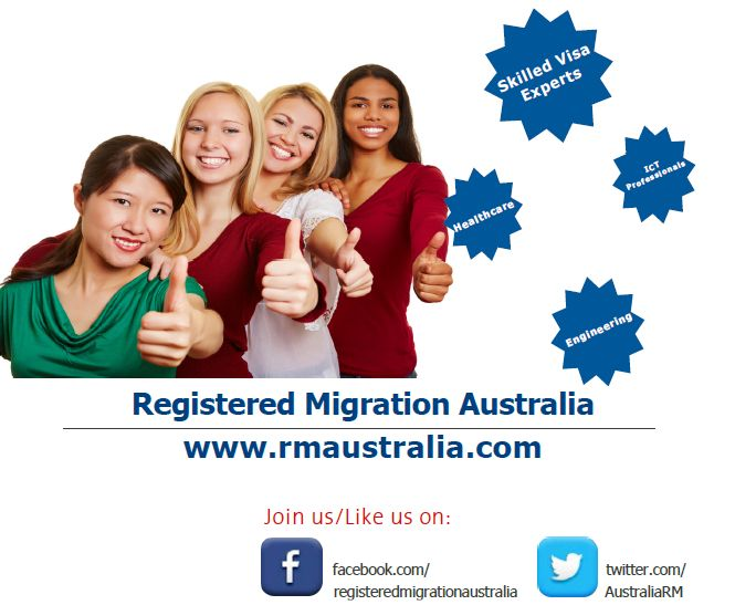 Registered Migration Australia assists you in understanding the Skilled Visa options available and the basic requirements associated within each occupation. It can be a confusing process however there are excellent career opportunities with permanent and temporary work visas available.