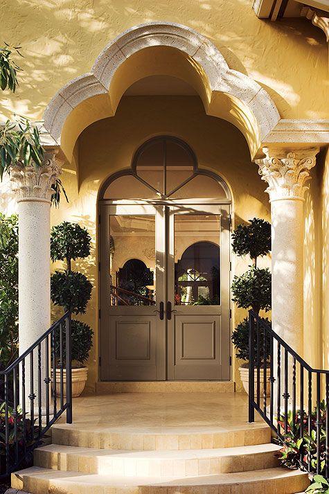 tuscan style magazine | Florida Design Magazine