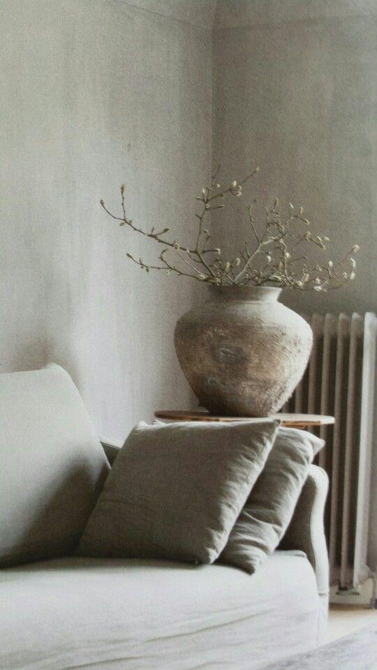 One color | Style | Kleur & Sfeeradvies B.V. | www.kleursfeer.nl