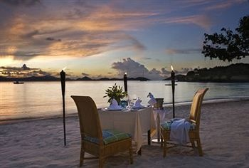 Caribbean paradise at Caneel Bay, a Rosewood Resort on St. John in the US Virgin Islands.  Caneel Bay is a stunning resort with 7 beaches in Virgin Islands National Park on its own private peninsula where it is isolated on 171-acres.  Rated 4 1/2 stars on Expedia.