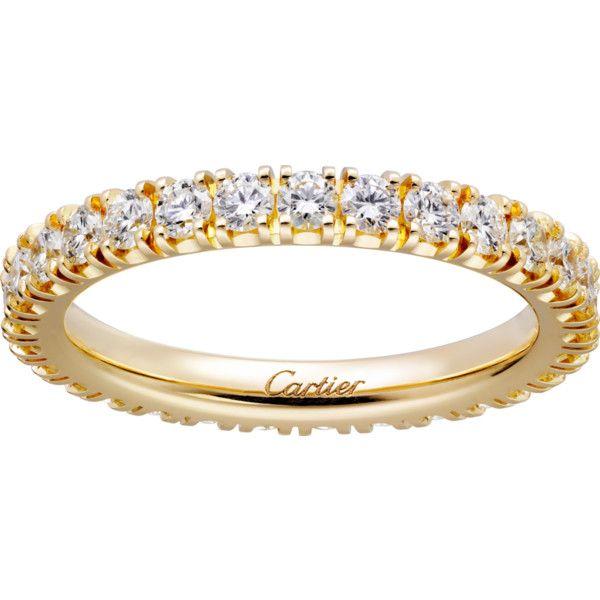 Etincelle Bands: 25+ Best Ideas About Cartier Wedding Bands On Pinterest