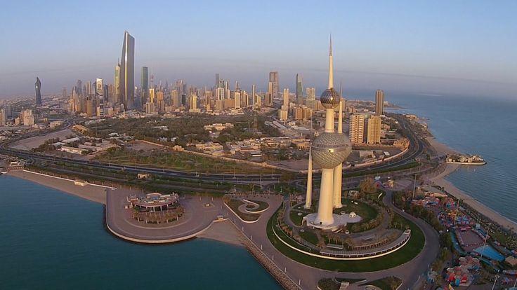 Kuwait City | Aerial Footage - تصوير جوي في مدينة الكويت Filmed using DJI Phantom 2 Vision Plus I hope that you like it :) Instagram: @3zooz_Q8i