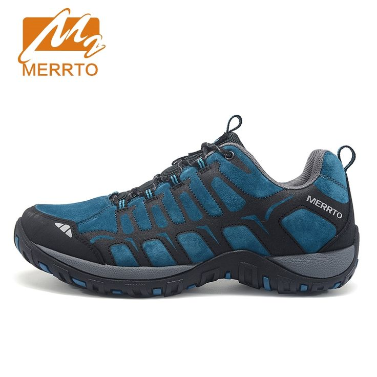 (59.63$)  Buy here - http://aiga6.worlditems.win/all/product.php?id=32741336701 - 2016 MERRTO Men Women Breathable Hiking Shoes For Men Outdoor Mens Walking Shoes For Women Trekking Camping Shoes Winter Boots
