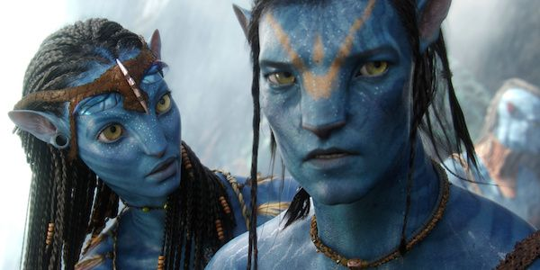 Filming Avatar 2's Underwater Scenes Sounds Ridiculously Hard For James Cameron #FansnStars