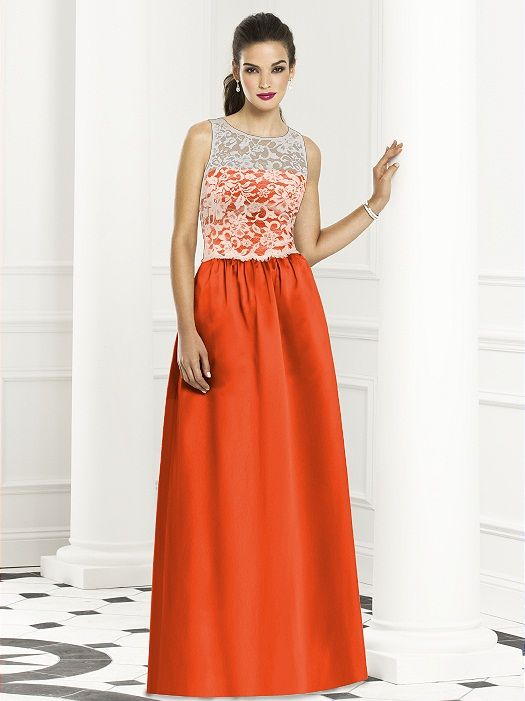 Dessy Collection Bridesmaid Style 6657 http://www.dessy.com/dresses/bridesmaid/6657/#.Uh-oN01waP8
