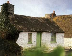 Pembrokeshire Traditional Cottage