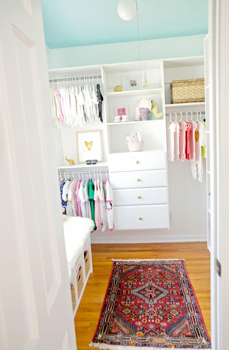7 best Kids Closets We Love images on Pinterest | Child room, Kid ...