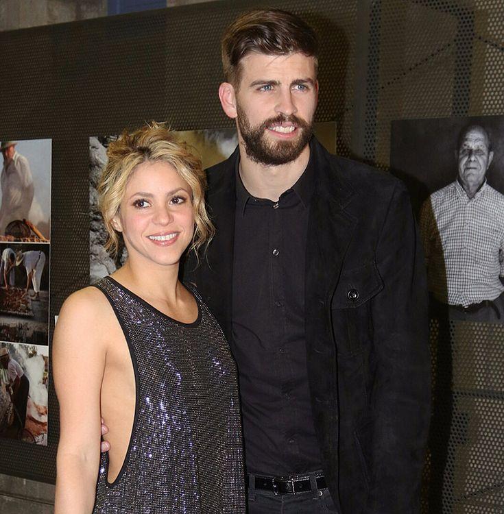 Media hora con Shakira - Foto 2
