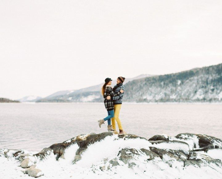 Держи меня за руку: love-story Антона и Анастасии - Weddywood