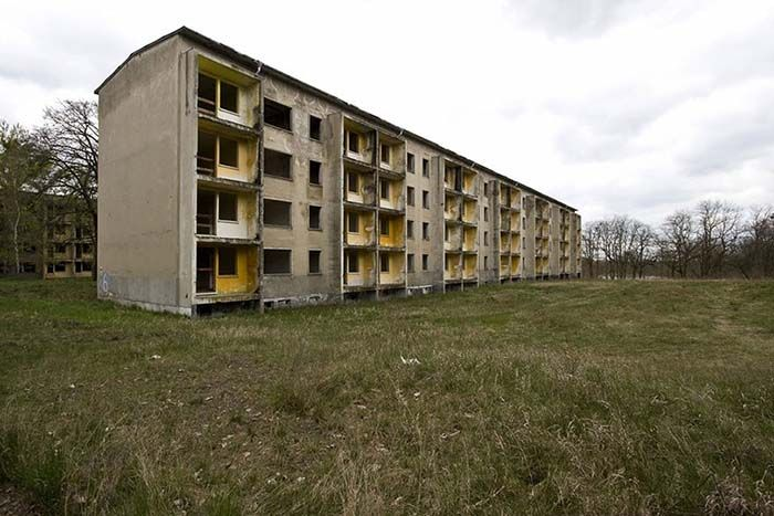 Olympic Village, Berlin, 1936 Summer Olympics Venue | www.piclectica.com #piclectica