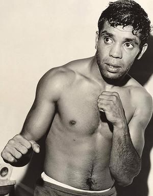 8th May 2011 Australian Boxer  Lionel Rose dies.  He  was the first Australian Aboriginal boxer to win a world title.  He died at the age of 62.  www.addyourpieceofhistory.wordpress.com