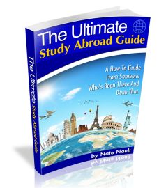 The Study Abroad Packing List - What to Pack   The Study Abroad Blog