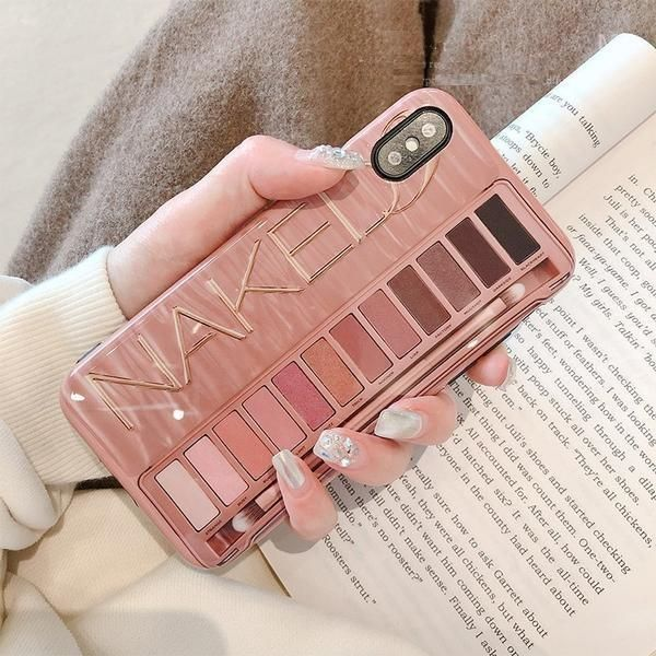 Buy online Glitter Silicone Cover Guess iPhone 11 Pro Pink