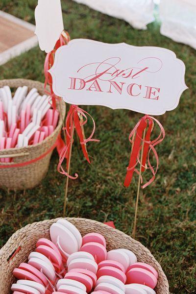 flip flops for tired feet!   Jen Fariello + Easton Events #wedding
