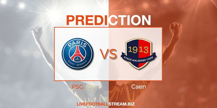 ⚽ #PSG vs #Caen prediction ⚽  📲 Download App: bit.ly/LFS-App 🗣 Join our group: bit.ly/LFS-group  #france #football
