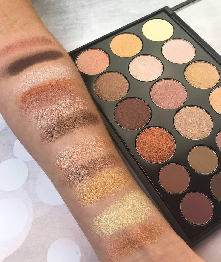 Pro Eyeshadow Neutral Collection CP06 Neutral eyeshadow