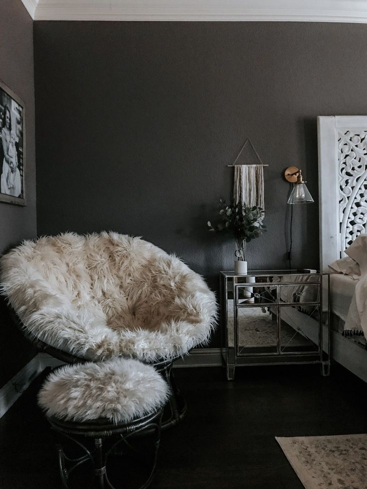 Boho Chic Master Bedroom – The Edit by Kristyn Cole