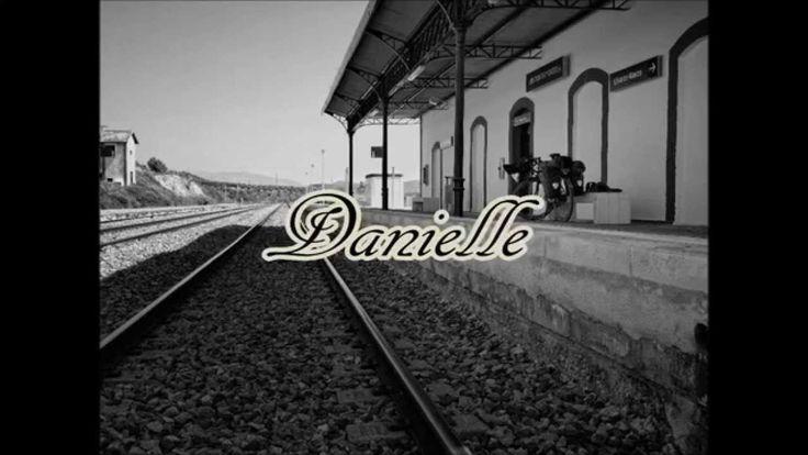 Schatten der Vergangenheit - die mysteriöse Danielle