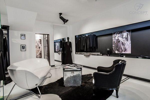 luxury#interior#design#forniture#boutique