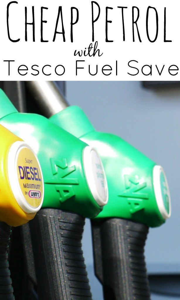 Cheap petrol and diesel is something we'd all like. Well the Tesco Fuel Save scheme (whether you usually shop at Tesco's or not) is a fuel deal not to miss!
