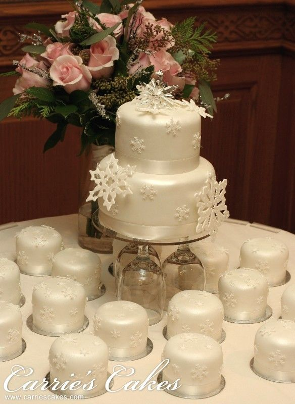 204 Best Wedding Cupcake Ideas Images On Pinterest