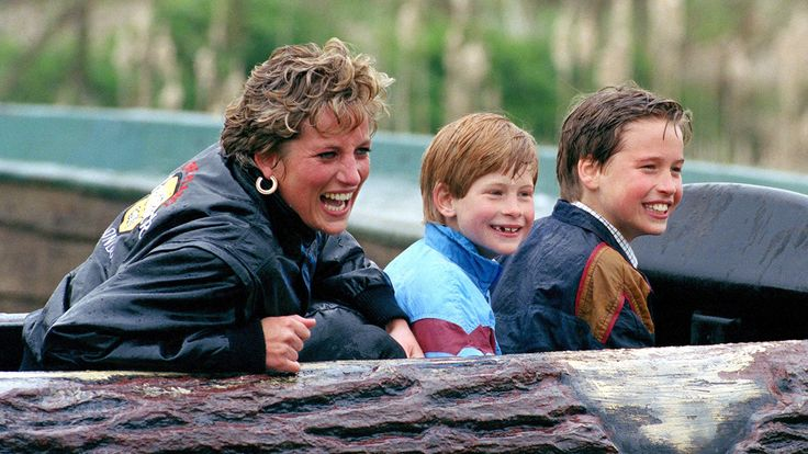 In 'Diana, Our Mother: Her Life and Legacy,' the two brothers come together for their first-ever joint interview about Princess Diana.