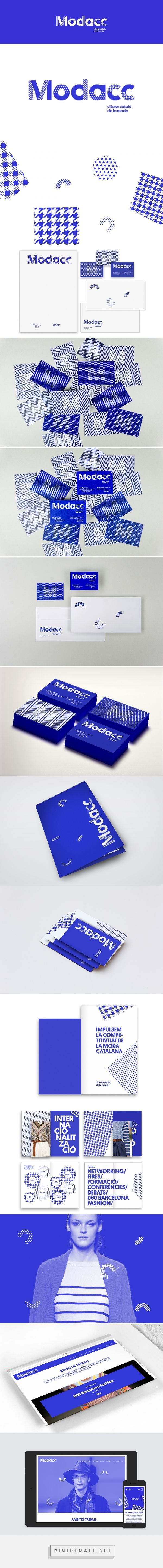 Modacc naming & identity on Behance https://www.behance.net/gallery/34319729/Modacc-naming-identity?utm_medium=email&utm_source=transactional&utm_campaign=activity-digest - created via https://pinthemall.net