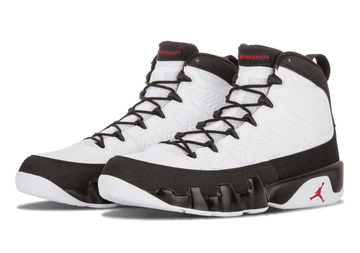 The Air Jordan 9 Retro OG colorway will release on December 3rd, 2016 for $190…
