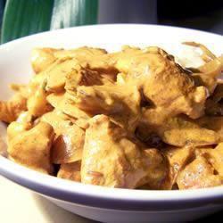 112 Stoofschotel recepten met kip