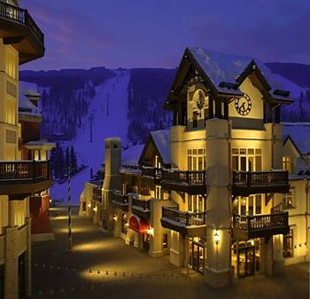 Vail, Colorado, USA